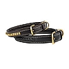 Zack & Zoey Pharaoh Leather Collar